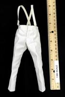 Paradise Dancer: Dangerous World Tour 93: Special Edition - Pants w/ Suspenders