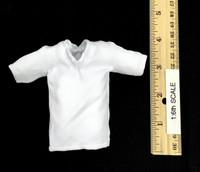 Paradise Dancer: Dangerous World Tour 93: Special Edition - T-Shirt (White)