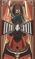 Suicide Squad: Deadshot - Boxed Figure