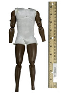 Suicide Squad: Deadshot - Nude Body w/ Padded Undergarment (See Note)