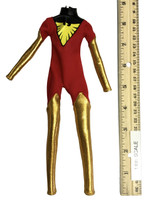 Fitness Body Set (v3.0) (Phoenix)  - Body Suit