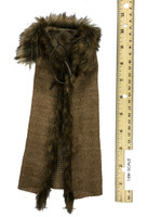 Scottish Lord - Fur Lined Cape