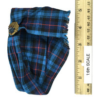 Scottish Lord - Shoulder Buckle