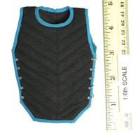 Mortal Kombat: Sub Zero Brother - Vest (See Note)