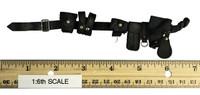 Officer Zombie - Duty Belt (Weathered)