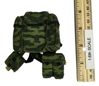 Russian Airborne Troops: Natalia - Airborne Assault Pack (RD-54)