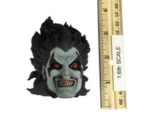 DC Comics: Lobo - Head (No Neck Joint)
