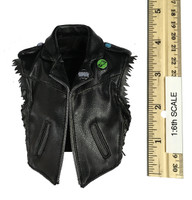 DC Comics: Lobo - Leather Vest