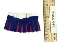 Chainsaw Girl - Cheerleader Skirt