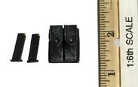 LAPD Uniform Set - Pistol Ammo Pouch