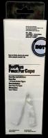 Faux Fur Capes (White) - Boxed Set
