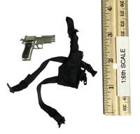 The Masked Mercenaries - Pistol (Glock 23) w/ Drop Leg Holster