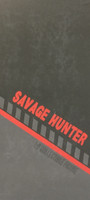 Savage Hunter Mike - Boxed Figure