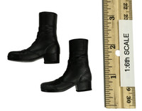 The Hunger Games: Mockingjay - Katniss Everdeen - Boots (Unique Peg Joints) (See Note)