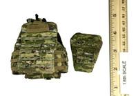 KSK Assaulter Kommando Spezialkrafte - Armor Chassis