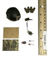 KSK Assaulter Kommando Spezialkrafte - Helmet