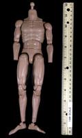 KSK Assaulter Kommando Spezialkrafte - Nude Body