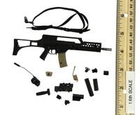 KSK Assaulter Kommando Spezialkrafte - Rifle (G36-KA1)