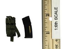 KSK Assaulter Kommando Spezialkrafte - Rifle (G36-KA1) Mag w/ Pouch