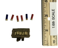 KSK Assaulter Kommando Spezialkrafte - Shotgun (870) Shells w/ Holster