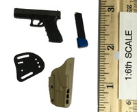 PMC Urban Operation Assaulter 2: Viking - Pistol (G17) w/ Belt Loop Holster