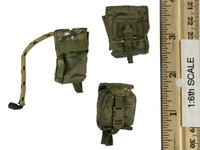 FBI Hostage Rescue Team (Field Operation Version) - Pouches