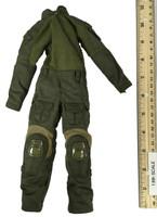 FBI Hostage Rescue Team (Training Version) - Combat Coverall Suit