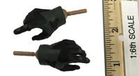 FBI Hostage Rescue Team (Training Version) - Gloved Hands