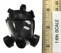 U.S. Navy - Gas Mask