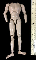 U.S. Navy - Nude Body w/ Feet