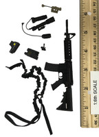 U.S. Navy - Rifle (M4A1)