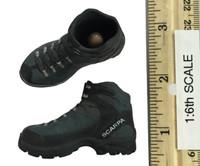 MARSOC MSOT Lightweight Machine Gunner - Boots (Kailash-GTX) w/ Ball Joints