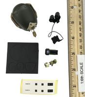 MARSOC MSOT Lightweight Machine Gunner - Helmet