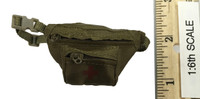 MARSOC MSOT Lightweight Machine Gunner - IFAK Medical Pouch