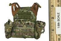 MARSOC MSOT Lightweight Machine Gunner - Plate Carrier