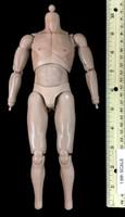 Blue Steel Commandos: SWAT - Nude Body