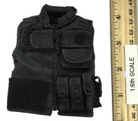 Blue Steel Commandos: SWAT - Tactical Vest