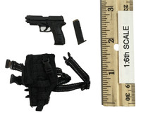Soldier of Fortune 4 - Pistol (P226) w/ Holster