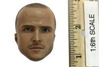 Breaking Bad: Heisenberg & Jesse Hazmat Suits - Head (Jesse) (No Neck Joint)