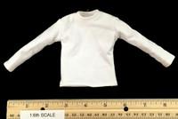 Breaking Bad: Heisenberg & Jesse Hazmat Suits - Long Sleeve White Shirt