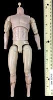 Legolas - Nude Body