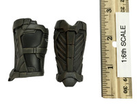 War of Order: The Perfect Master - Leg Armor