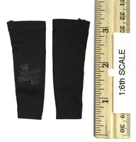 Tactical Duty Kilt Sets - Arm Sleeves (Black)