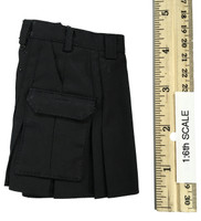 Tactical Duty Kilt Sets - Kilt (Black)