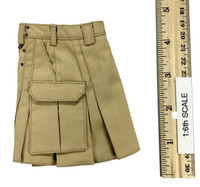 Tactical Duty Kilt Sets - Kilt (Tan)