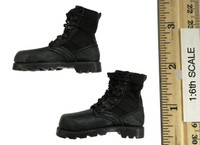 Dark Zone Agent: Renegade - Boots (For Feet)