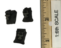 Dark Zone Agent: Renegade - Grenade Pouches (3)