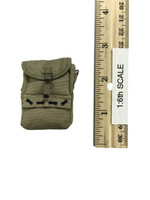 U.S. Army Military Surgeon - Medic Canvas Bag