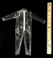 Hannibal - Clear Suit (Kill Suit)