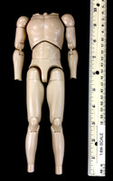 Hannibal - Nude Body